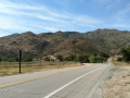 View from Banning Stagecoach KOA - CA-243