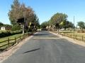 Banning Stagecoach KOA Entrance