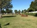 Banning Stagecoach KOA Horseshoes & Play Area