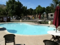 Banning Stagecoach KOA Swimming Pool