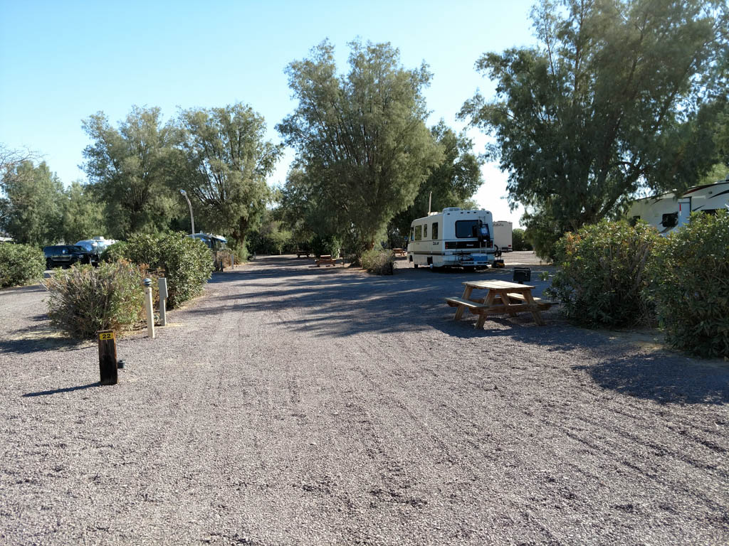 Atv Stores Near Me >> Campground Review – Barstow / Calico KOA, Yermo ...