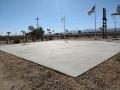 Barstow / Calico KOA - Basketball Court