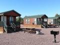 Barstow / Calico KOA - Rental Cabins