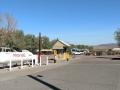 Barstow / Calico KOA - Entrance