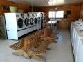 Barstow / Calico KOA - Laundry