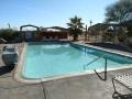 Barstow / Calico KOA - Swimming Pool