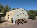 Barstow / Calico KOA - Tent Cabin