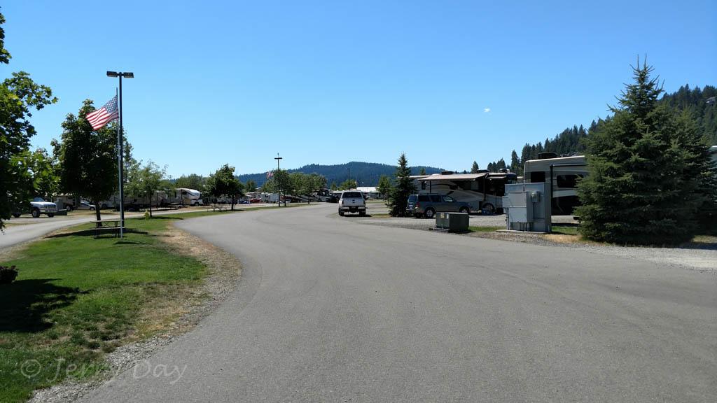 Blackwell Island Rv Review Idaho