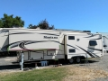 Blackwell Island RV Park - Our Rig