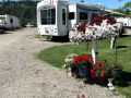 Blackwell Island RV Park - Sites