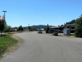 Blackwell Island RV Park - Lane