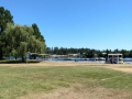 Blackwell Island RV Park - Volleyball Court