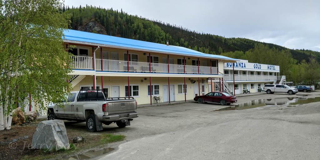 Lake Hotel Anchorage