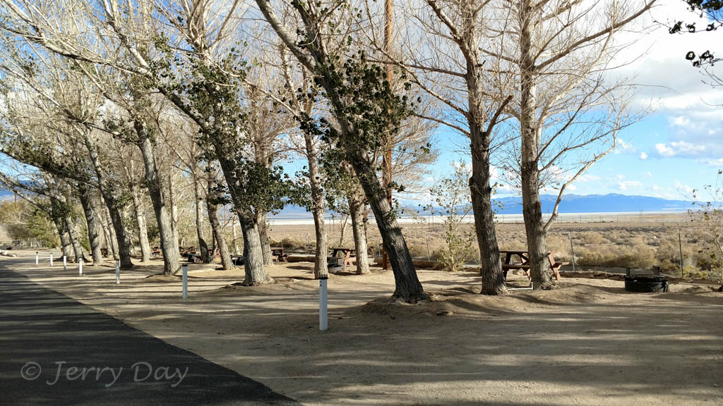 Campground Review Boulder Creek Rv Resort Lone Pine