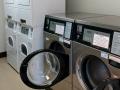 Boulder Creek RV Laundry