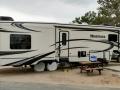 Our rig at Boulder Creek RV Park
