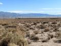 View of Owens Lake from Boulder Creek RV Resort