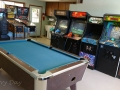 Brigham City / Perry South KOA Journey - Game & Laundry Room
