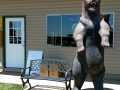 Brigham City / Perry South KOA Journey - Bear