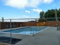 Brigham City / Perry South KOA Journey - Swimming Pool