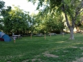 Brigham City / Perry South KOA Journey - Tent Sites