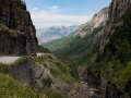 Ouray-County-Road-26-View
