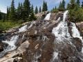 Yankee-Boy-Basin-Twin-Waterfall-1