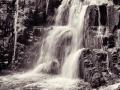 Yankee-Boy-Basin-Waterfall-2-BW