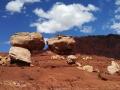 Capitol-Reef-Twin-Rocks