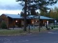 Cascade Meadows RV Resort Restaurant