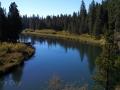Sights near Cascade Meadows RV Resort - Deschutes River