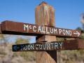 McCallum-Pond-Sign