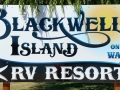 Blackwell Island RV Park, Coeur d'Alene, Idaho