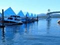 Marina at Coeur d'Alene Resort