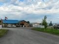 Countryside RV Park - Entrance