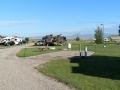 Countryside RV Park - Sites