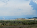 Countryside RV Park - View from Campground