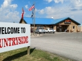 Countryside RV Park - Welcome