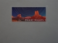 Folio Cover - Desert Nights I