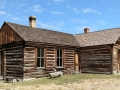 Bannack State Park/Ghost Town - House