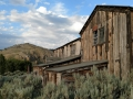 Bannack State Park/Ghost Town - Mill