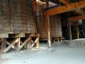 Bannack State Park/Ghost Town - Mill Separation Tanks