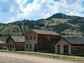 Bannack State Park/Ghost Town - Street