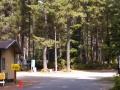 Dow Creek RV Resort Entrance
