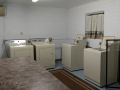 Fossil Valley RV Park - Laundry Room