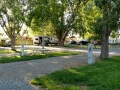 Fossil Valley RV Park - Sites