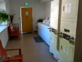 Golden Spike RV Park - Laundry Room