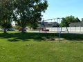 Golden Spike RV Park - Playground