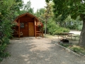 Great Falls KOA - Rental Cabins