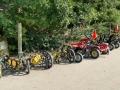 Great Falls KOA - Trike Rentals